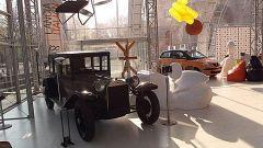 Auto e design: le mostre di Milano - Immagine: 10