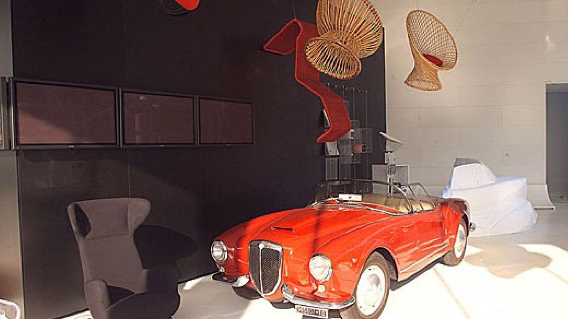 Auto e design le mostre di milano motorbox - Mostre design milano ...