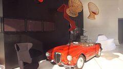 LANCIA: al via il Tour Italian Design - Immagine: 6