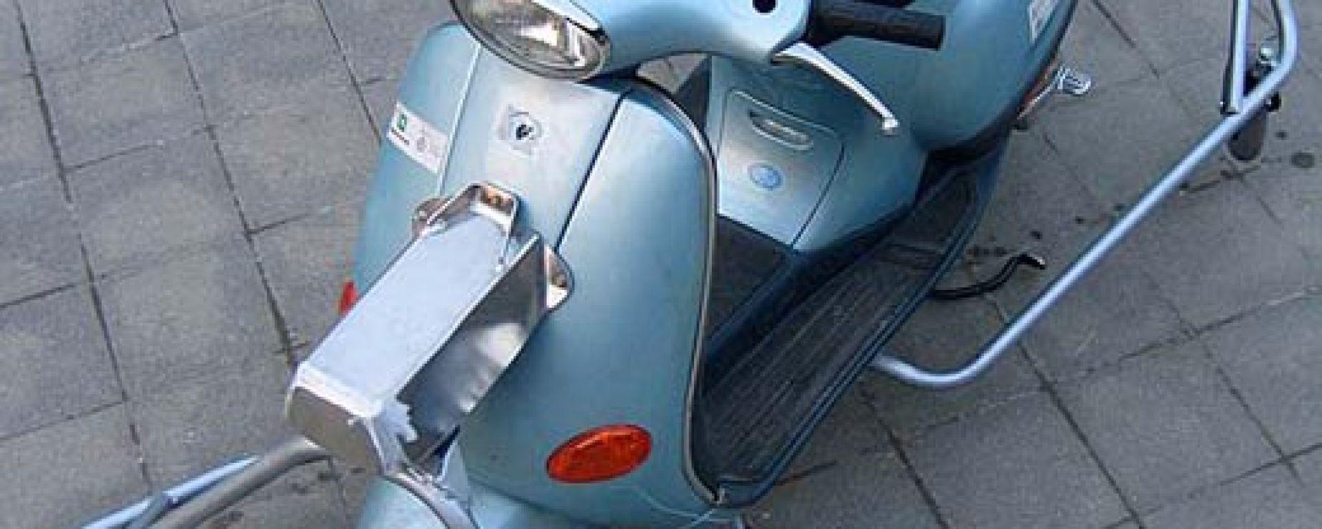MS6: la moto a sei ruote