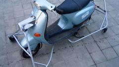MS6: la moto a sei ruote - Immagine: 2