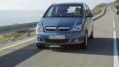 Le Opel si gasano - Immagine: 24