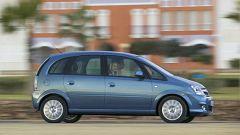 Le Opel si gasano - Immagine: 25