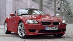 BMW: una Z4 da guerre stellari - Immagine: 5