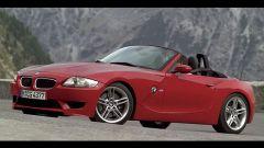 BMW: una Z4 da guerre stellari - Immagine: 6