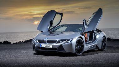 Listino prezzi BMW i8