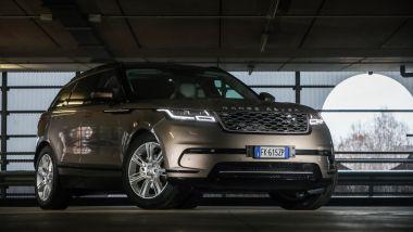 Listino prezzi Land Rover Velar
