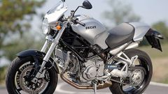 Ducati Monster S2R 1000 - Immagine: 1