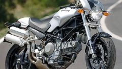 Ducati Monster S2R 1000 - Immagine: 2
