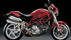Ducati Monster S2R 1000 - Immagine: 5