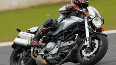Ducati Monster S2R 1000 - Immagine: 6