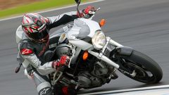Ducati Monster S2R 1000 - Immagine: 8