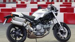 Ducati Monster S2R 1000 - Immagine: 10