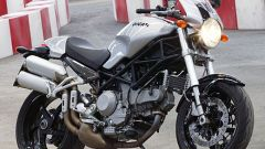 Ducati Monster S2R 1000 - Immagine: 11