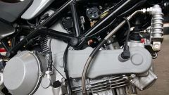 Ducati Monster S2R 1000 - Immagine: 15