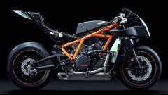 KTM RC8 R - Immagine: 2