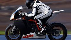 KTM RC8 R - Immagine: 3