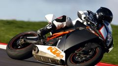 KTM RC8 R - Immagine: 6