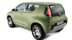 Toyota Urban Cruiser - Immagine: 13