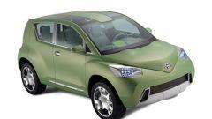 Toyota Urban Cruiser - Immagine: 15