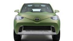 Toyota Urban Cruiser - Immagine: 16