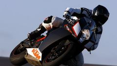 KTM RC8 R - Immagine: 8