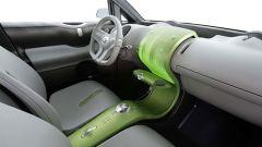 Toyota Urban Cruiser - Immagine: 26