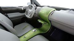 Toyota Urban Cruiser - Immagine: 27