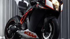 KTM RC8 R - Immagine: 17