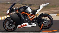 KTM RC8 R - Immagine: 18