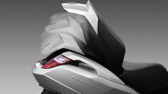 Peugeot Satelis 125 - Immagine: 17