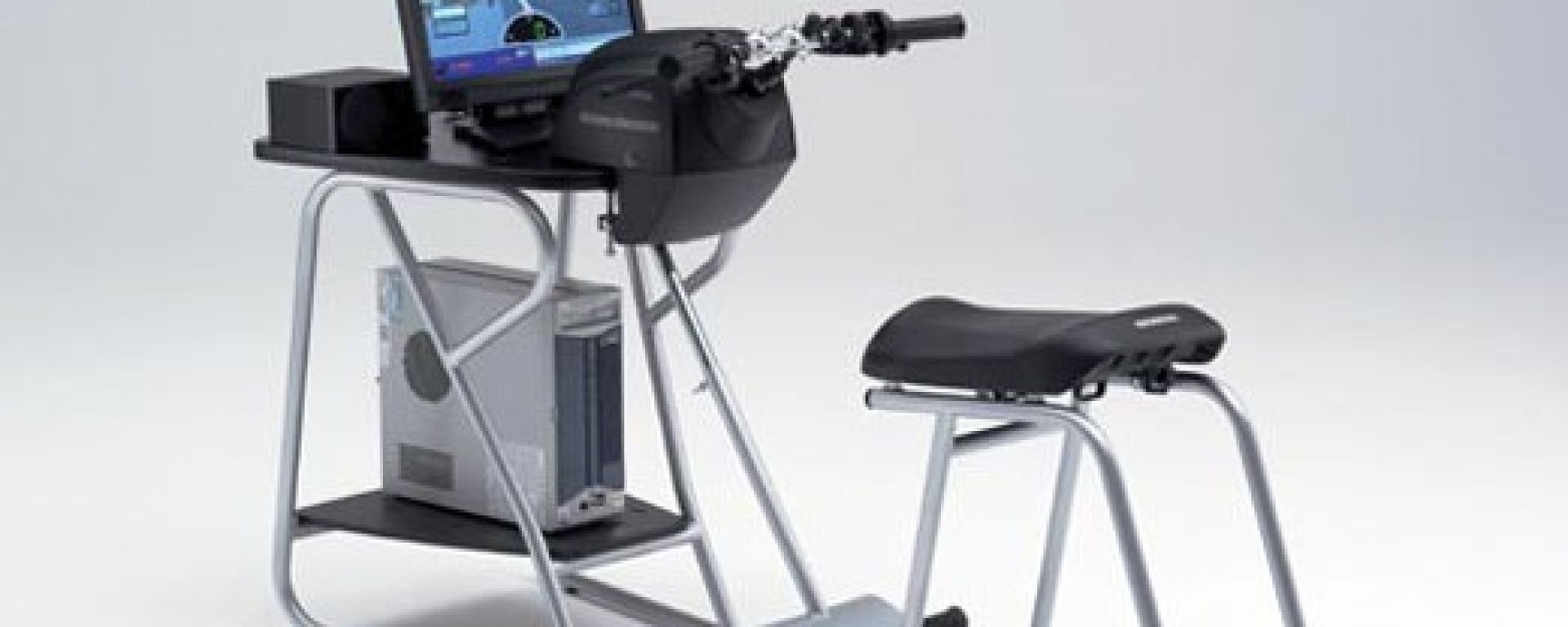 HONDA: arriva Riding Trainer