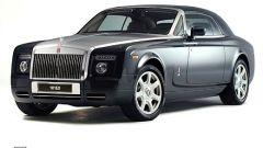 Rolls-Royce EX101 - Immagine: 1