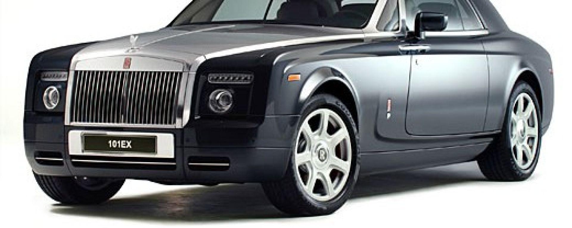 Rolls-Royce EX101