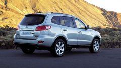 Hyundai Santa Fe 2006 - Immagine: 3