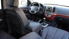 Hyundai Santa Fe 2006 - Immagine: 4