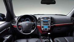 Hyundai Santa Fe 2006 - Immagine: 5
