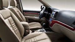 Hyundai Santa Fe 2006 - Immagine: 6