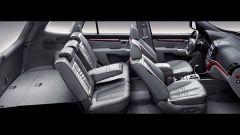 Hyundai Santa Fe 2006 - Immagine: 9