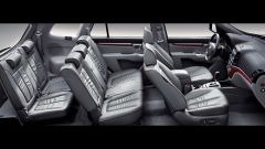 Hyundai Santa Fe 2006 - Immagine: 10