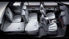 Hyundai Santa Fe 2006 - Immagine: 12