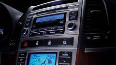 Hyundai Santa Fe 2006 - Immagine: 19