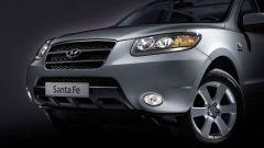 Hyundai Santa Fe 2006 - Immagine: 23