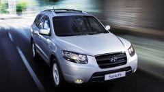 Hyundai Santa Fe 2006 - Immagine: 27