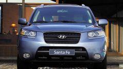 Hyundai Santa Fe 2006 - Immagine: 29