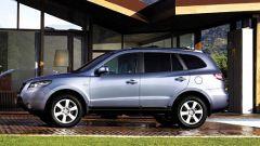 Hyundai Santa Fe 2006 - Immagine: 30