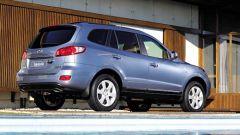 Hyundai Santa Fe 2006 - Immagine: 31