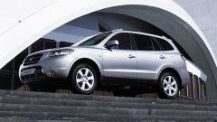 Hyundai Santa Fe 2006 - Immagine: 34
