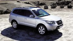 Hyundai Santa Fe 2006 - Immagine: 36