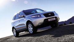 Hyundai Santa Fe 2006 - Immagine: 37